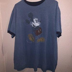 Vintage Mickey Tee